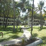 Foto Emrald Flamingo Beach Resort & Spa