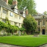 St Edmund Hall
