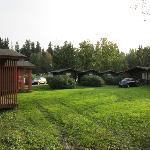 Photo of Tampere Camping Harmala