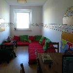 Φωτογραφία: Raise a Smile Hostel Berlin