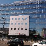 Photo de Ibis Rennes Centre Gare Sud