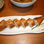 Unagi roll