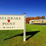 Sheldrake Point Winery Tasting Room Hector