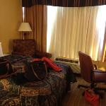 Foto van Days Inn Windsor Locks at Bradley International Airport