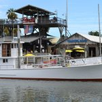 Osprey Boat Charters