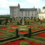 Provided by: Chateau de Villandry