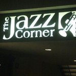 The Jazz Corner