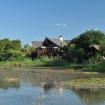 Tau Game Lodge Foto