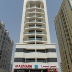Marmara Hotel Apartments