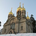 Russisch-Orthodoxe Kirche (auch : Griechische Kapelle)