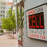 CELL - The Counterterrorism Education Learning Lab