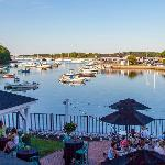 Cohasset Harbor Resort Foto