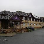 Photo de Premier Inn Barnstaple