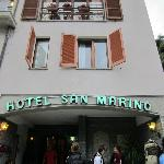 Photo of Hotel San Marino - Laglio