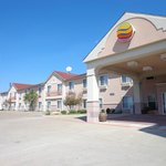 Comfort Inn Terrell (103 Mira Place )