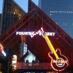 Fourth Street Live & Hard Rock!