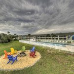 Days Inn & Suites Oceanside Hotel Jekyll Island