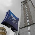 Ibis Budget Sao Paulo Paraiso
