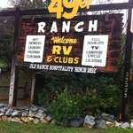 49er RV Ranch