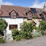 Gable Cottage B& B