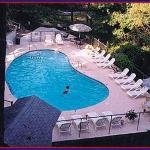  Heated Pool on the Back