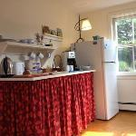 Foto de The Broad Meadow Bed & Breakfast