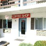 "The ""Coffee Shop"""