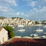  Hvar Island - Harbor