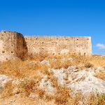 the Turkish fortress