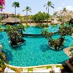 Novotel Bali Nusa Dua Hotel &amp; Residences