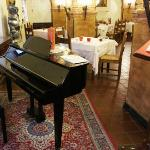  Pianoforte al Ristorante