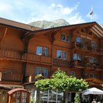 Photo of Chalet-Hotel Adler