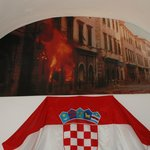 Memorial Room of the Defenders of Dubrovnik
