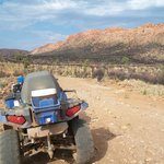 Outback Quad Adventures Day Tours
