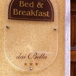 Bed & Breakfast Bella Vistaの写真
