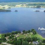 Falkudden Camping and Cottagesの写真