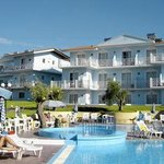 Filoxenia Hotel Apartments