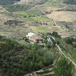  Quinta do Silval - View from the road