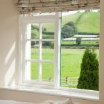 View from one of our En-Suite Letting Bedrooms
