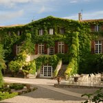 Hotellerie du Chateau de Floure