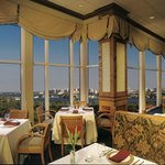 Lido Grille is the only restaurant in Sarasota with panoramic views of the Gulf and skyline.
