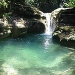 Bavaro Runners - Damajagua Waterfalls Day Tours
