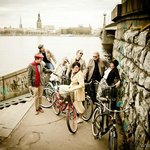 Riga Bicycle Guided Tours