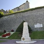 Le Memorial du 19 Aout 1942
