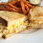  amazing tuna melt