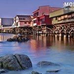  Fisherman&#39;s Wharf in Monterey
