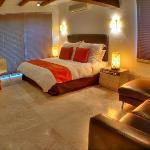 HABIATCION JUNIOR SUITE