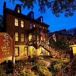 Photo de Historic Inns of Annapolis