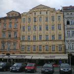 Photo de Hotel Dvorak Ceske Budejovice