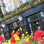The Mitre in Greenwichの写真